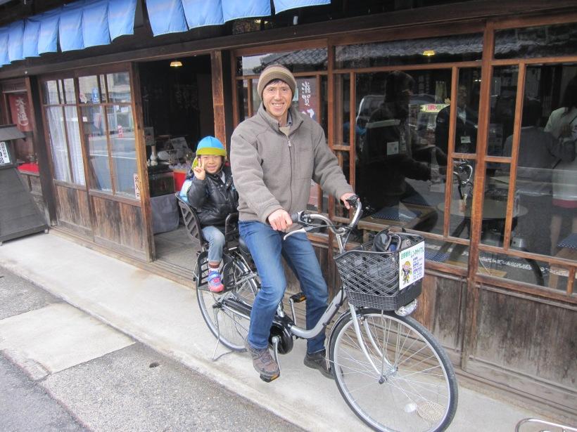 サイクリングツアー1