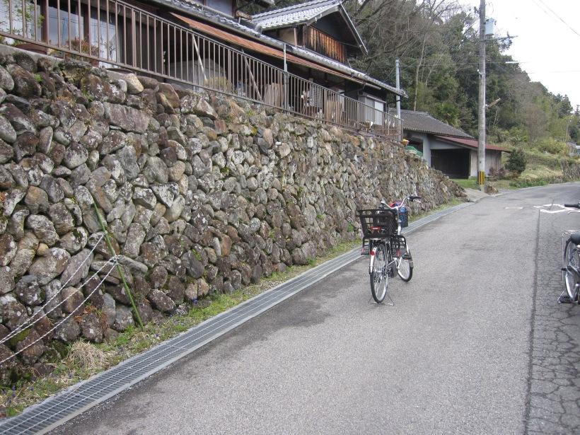 サイクリングツアー4