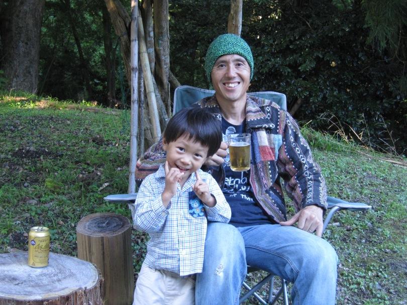 拓パパ森ビール