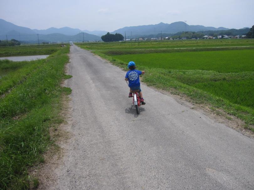 拓初サイクリング4