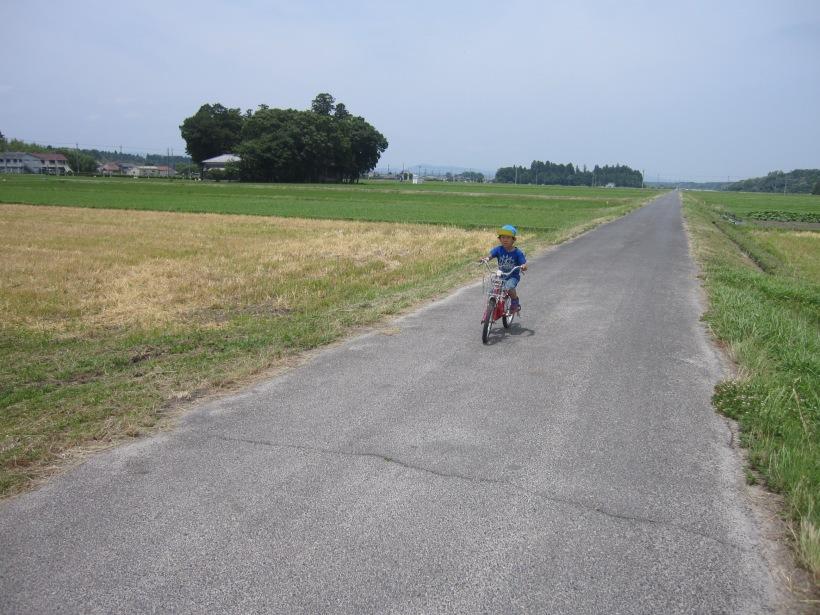 拓初サイクリング5
