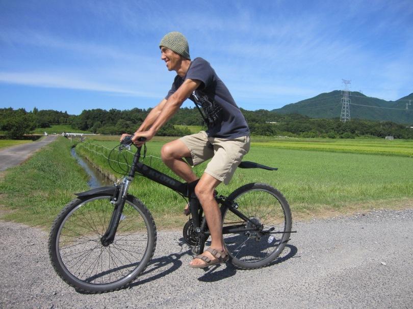 よし自転車