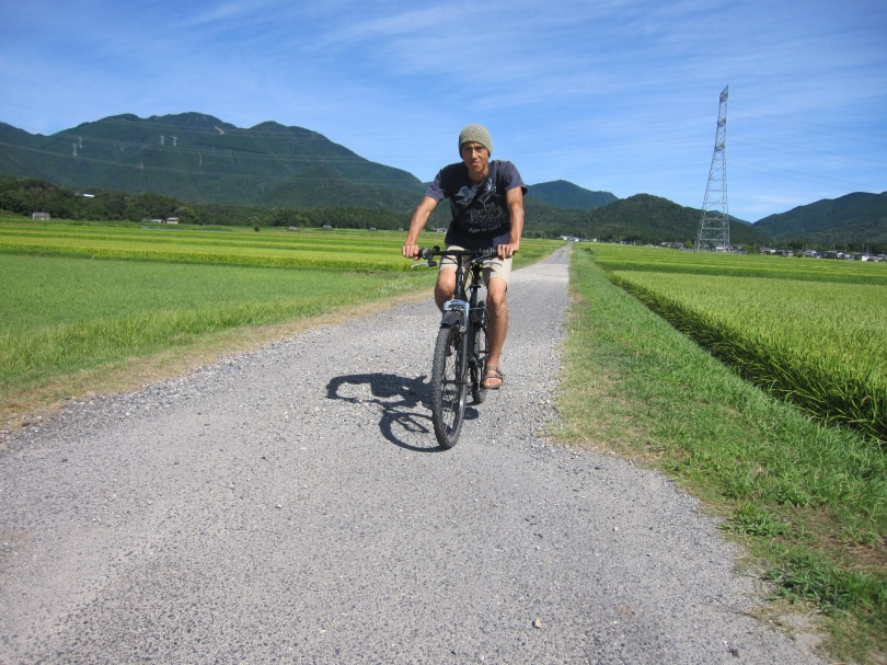 よし自転車3